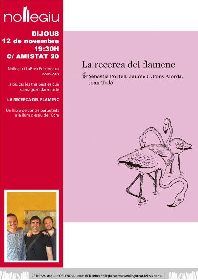 flamencs A4
