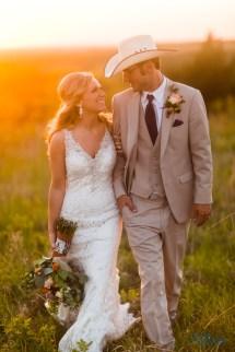Manhattan Ks Country Wedding - Houston Street Ballroom