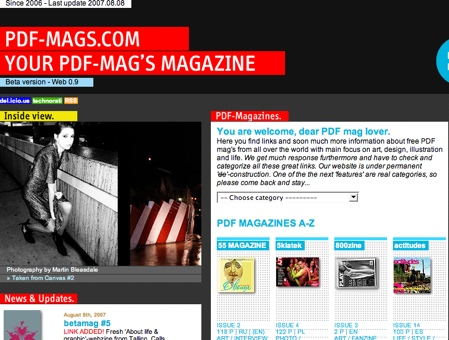 Pdf-Mags.Com - Your Pdf Mag???s Magazine - Mozilla Firefox (Build 2007072517)