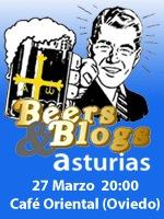 beers&blogs asturias