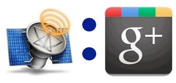 Googleplus netnewswire