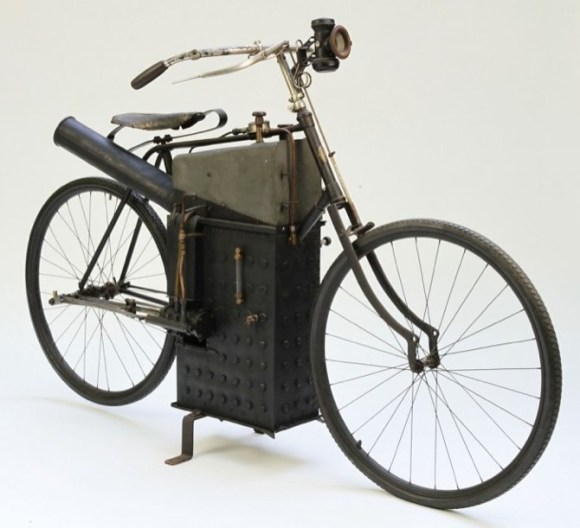 Roper bicicleta vapor 1