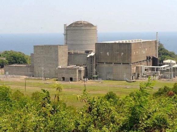 Bataan reactor nuclear