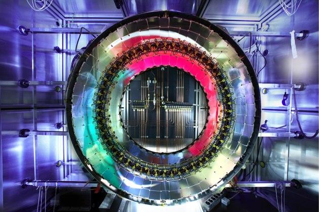 Fermilab minerva