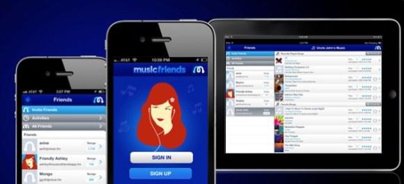 Musicfriends 1
