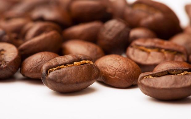 Está pacífico contaminado café