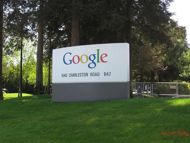 Breve historia Google