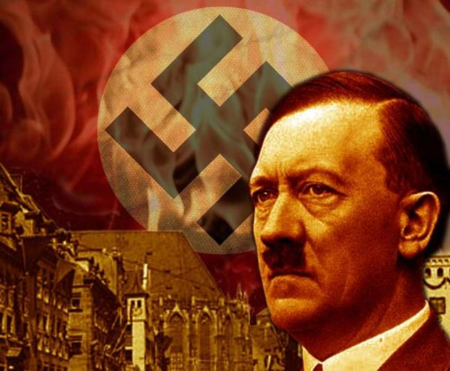 Fugas Hitler