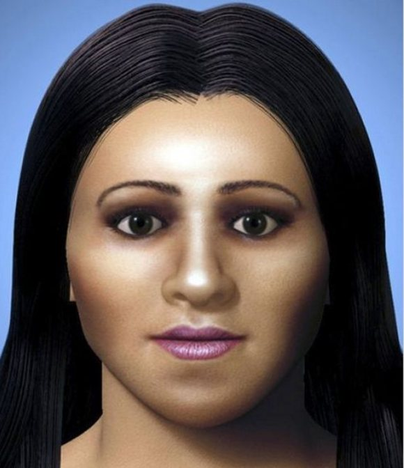 Identificado cuerpo Arsione hermana Cleopatra