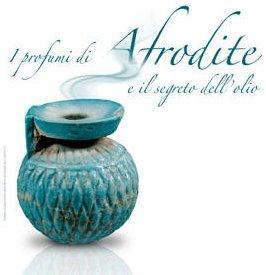 Los perfumes de Afrodita y el secreto del aceite [Exposición]