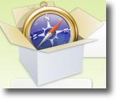 Probar un navegador WebKit en Linux