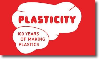100 años de plásticos