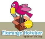 Flamingo Hotelier: software de reservas hoteleras open source