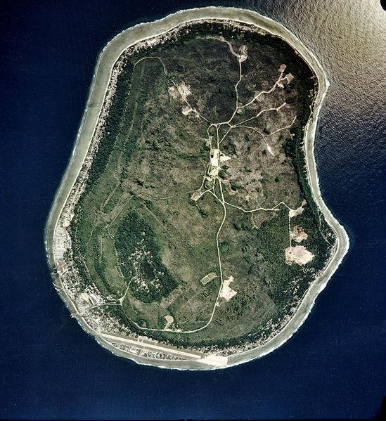 Nauru, el país que se autodestruyó
