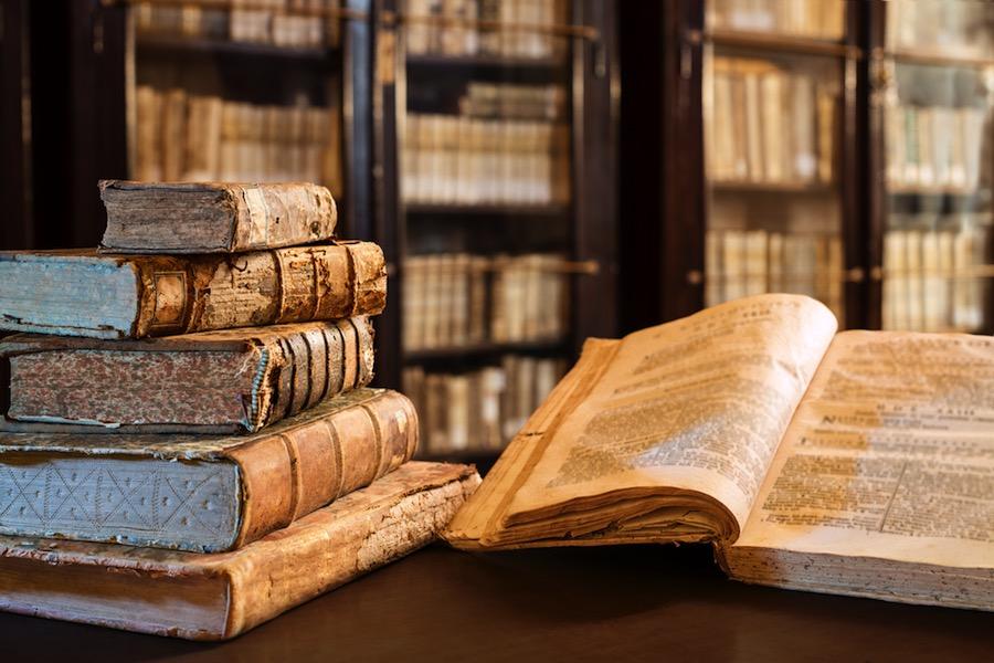 El falso catálogo de libros excepcionales que se convirtió en una joya bibliográfica
