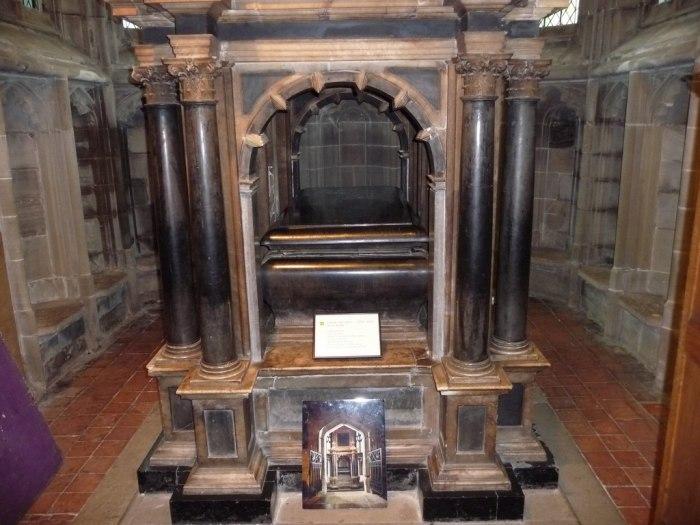 Shakespeare y el misterio de Fulke Greville