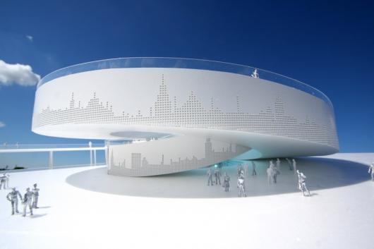 Los mejores pabellones de la Expo de Shangai (II) 1