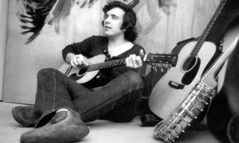 Don McLean sobre Dylan y los Beatles