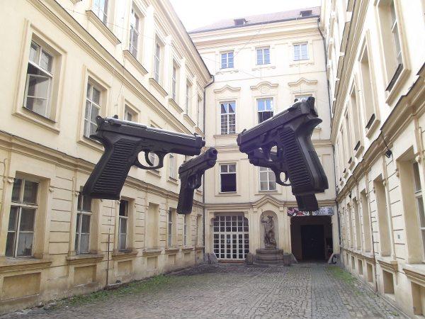 Cultura y ocio por las calles de Praga