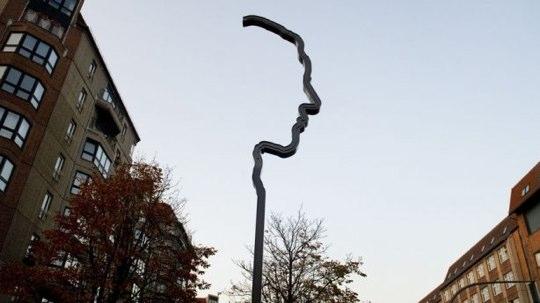 Elser monumento