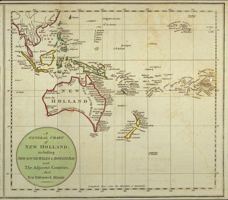 Continentes, países y ciudades que cambian de nombre…y de lugar
