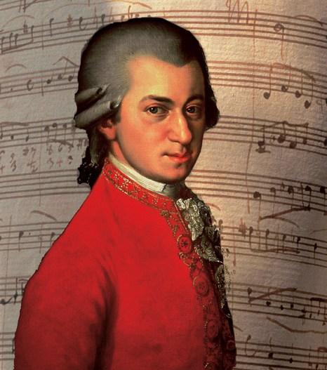 Descubren una nueva obra de Mozart: escúchala aquí
