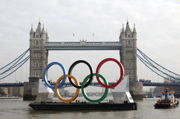 Londres Juegos Olímpicos