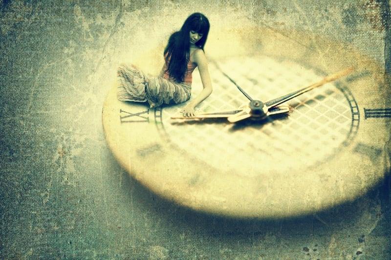 Científicos españoles afirman que el tiempo se detendrá para siempre