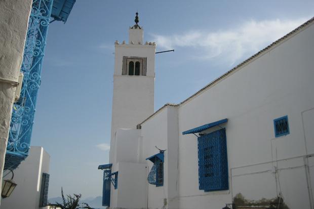 Sidi Bou Said (Túnez), refugio mediterráneo con esencia Andalusí ( II )