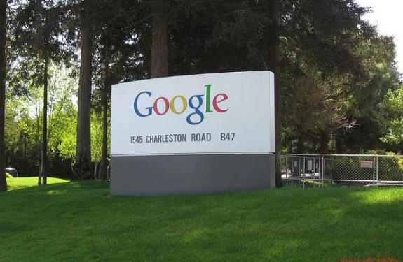 Breve historia de Google