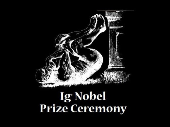 Premios Ig Nobel alternativa divertida Nobel