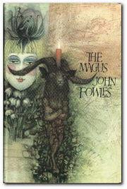 Adios a John Fowles