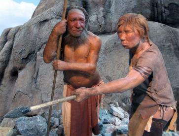 ¿Un híbrido de Sapiens y Neandertal?