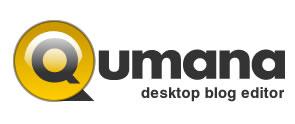 Qumana, editor de blogs no recomendable