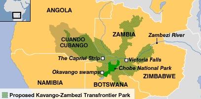 Proyectado el mayor parque temático de África