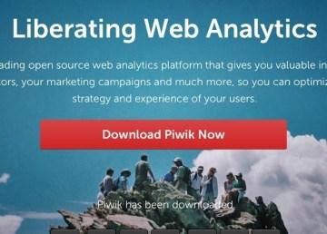 Piwik 2, una interesante alternativa a Google Analytics 4