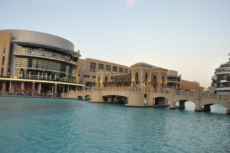 Vuelos a Dubai y las maravillas de la séptima ciudad más visitada del mundo