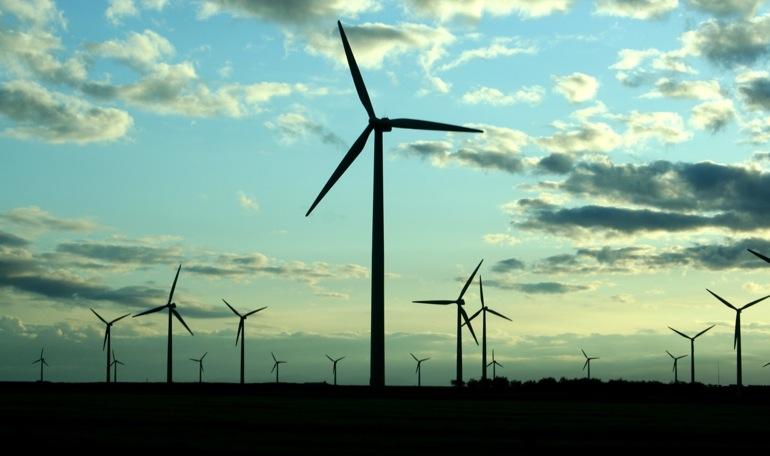 España es el primer país cuya principal fuente de energía es la eólica