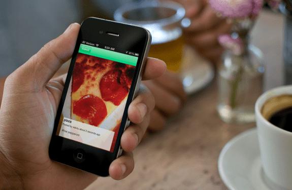 Leftoverswap permite compartir las sobras con extraños 1