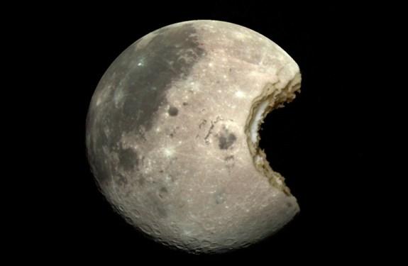 La NASA ya acepta propuestas para la explotación minera de la Luna