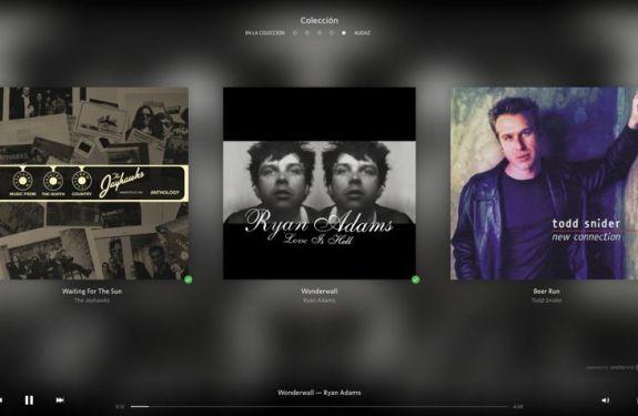 9 razones por las que Rdio es mejor que Spotify 7