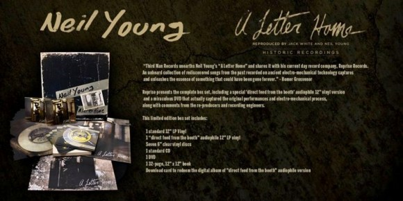 A letter home 2