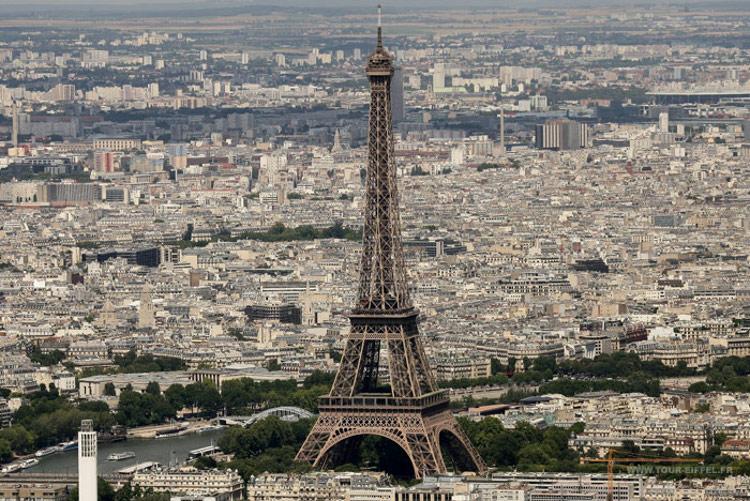 Cómo disfrutar a tope de la Torre Eiffel