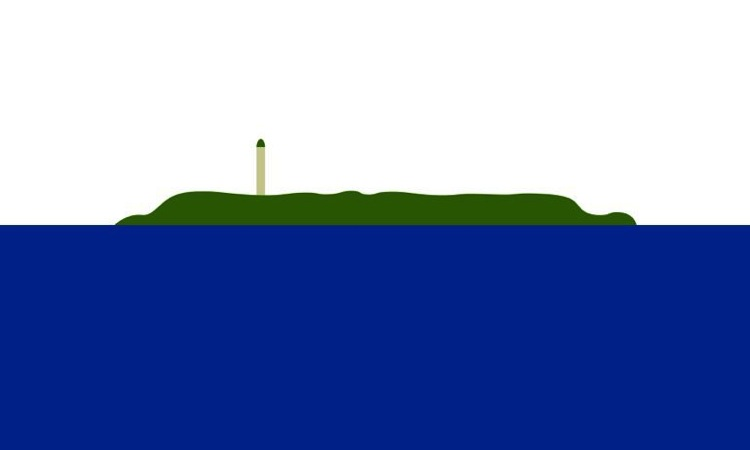 Navassa bandera