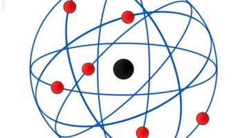 ¿Cómo suena un átomo? 2