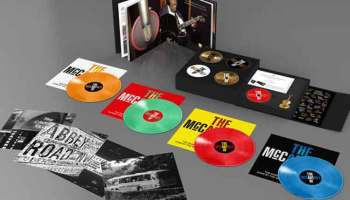 The Art of McCartney, el tributo a Paul McCartney se acerca 2