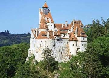 ¿Estuvo Drácula preso en las mazmorras descubiertas en un castillo turco?