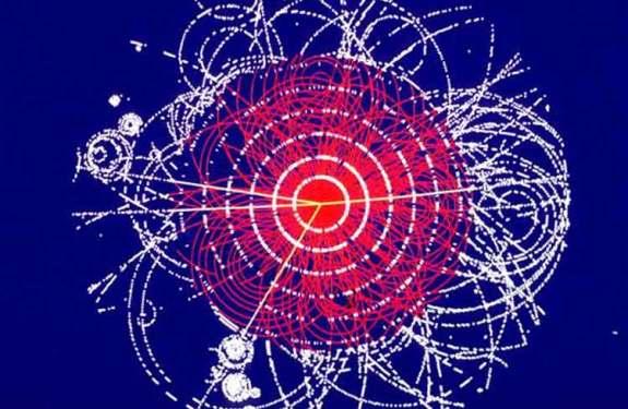 ¿Cómo sonaría el bosón de Higgs?