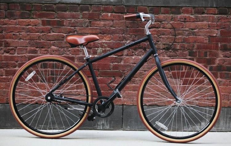 La bicicleta que no necesita mantenimiento