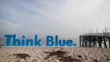 Think Blue, la iniciativa de sostenibilidad de Volkswagen 1